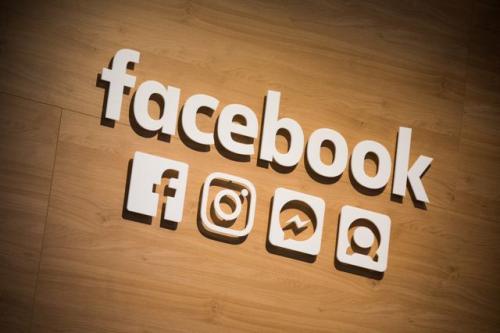 Retrouvez notre page Facebook