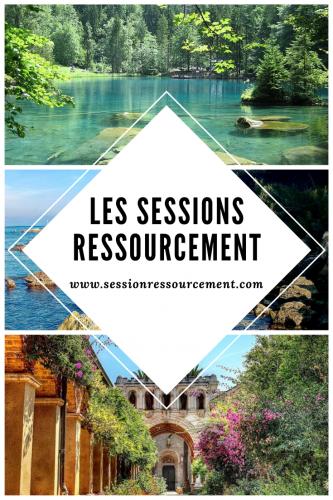 Les sessions de ressourcement