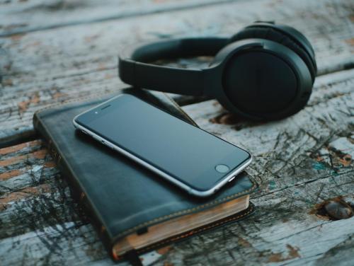 Vidéos & audio